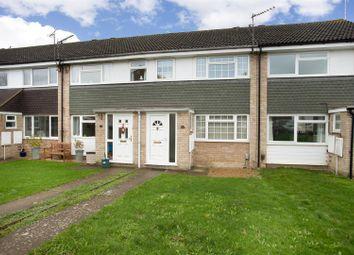 Thumbnail 3 bed terraced house for sale in Slattenham Close, Aylesbury