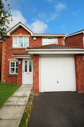 Thumbnail 3 bed semi-detached house for sale in October Drive, Liverpool, Merseyside