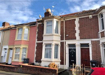 Thumbnail 3 bed terraced house to rent in Carlton Park, Redfield, Bristol