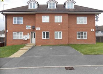 Thumbnail 2 bedroom flat for sale in Denver Road, Kirkby, Liverpool