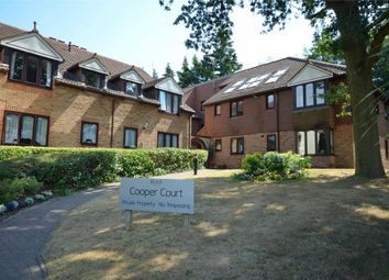 Thumbnail 1 bed property for sale in Cooper Court, Salisbury Road, Farnborough, Hampshire