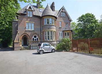 Thumbnail 2 bedroom flat to rent in Binswood Hall, 611 Wilmslow Road, Didsbury, Manchester, Greater Manchester