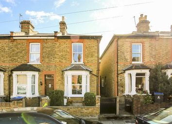 Thumbnail 2 bed property for sale in Glenthorne Road, Kingston Upon Thames