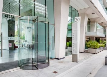 Thumbnail 2 bed flat to rent in The View, Victoria, London