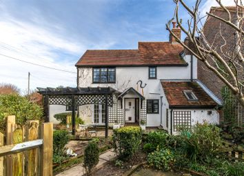 Thumbnail 3 bed semi-detached house for sale in Knowle Lane, Halland, Lewes
