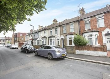 Thumbnail 1 bed flat for sale in St. Heliers Road, London
