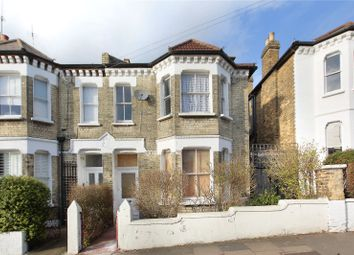 Thumbnail 3 bed semi-detached house for sale in Salcott Road, Battersea, London