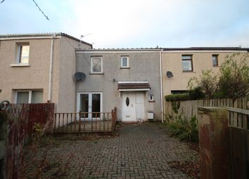 Thumbnail 3 bed terraced house for sale in St Kilda Bank, Irvine, North Ayrshire