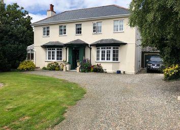 Thumbnail Land for sale in Briarfield Lezayre Road, Ramsey IM8 2Ta, Isle Of Man,