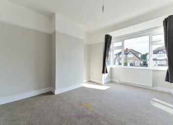 Thumbnail 2 bed flat to rent in Chessington Parade, Leatherhead Road, Chessington