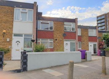 Thumbnail 6 bed terraced house to rent in Carr Street, London
