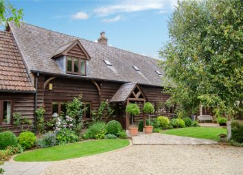 Thumbnail 5 bed detached house for sale in Upton Lovell, Warminster, Wiltshire