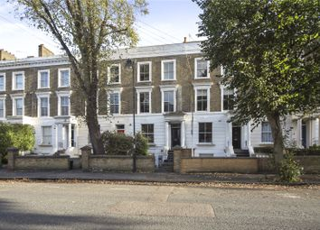 Thumbnail 4 bed terraced house for sale in Morton Road, London