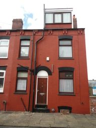 Thumbnail 2 bedroom terraced house to rent in Walford Terrace, Harehills, Leeds