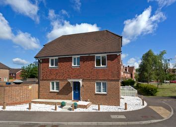 Thumbnail 3 bed end terrace house for sale in The Hemsleys, Pease Pottage, Crawley