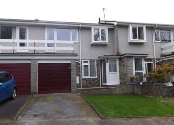 Thumbnail 3 bed terraced house for sale in Whitchurch, Tavistock