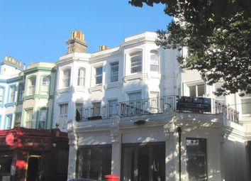 Thumbnail 2 bed flat for sale in Carlisle Road, Eastbourne, East, Sussex