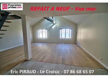 Thumbnail 1 bed apartment for sale in 44490, Le Croisic, Fr
