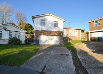 Thumbnail 4 bed detached house for sale in Abbey Close, Minster On Sea, Sheerness