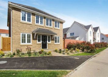 Thumbnail 4 bed detached house for sale in The Bull Mews, Everlsey, Essex