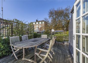 Thumbnail 4 bed mews house for sale in Logan Mews, London