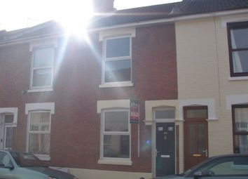 Thumbnail 3 bed property to rent in Newcome Road, Portsmouth