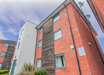 Thumbnail 2 bed flat for sale in Rectory Court, Mere Lane, Armthorpe, Doncaster