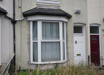 Thumbnail 2 bed terraced house to rent in Hawthorne Grove, Birmingham
