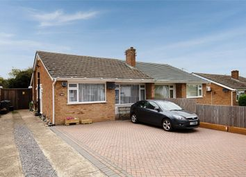 2 bed semi-detached bungalow for sale in Richmond Way, Maidstone, Kent ME15