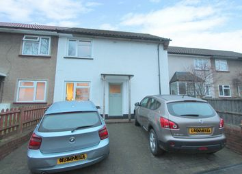 Thumbnail 2 bed terraced house for sale in Guy Road, Wallington