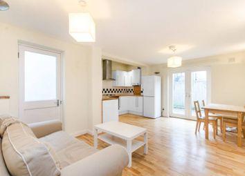 Thumbnail 3 bed flat to rent in Garratt Lane, Earlsfield