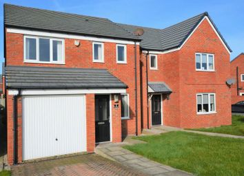 3 bed detached house for sale in Railbank Drive, Workington CA14