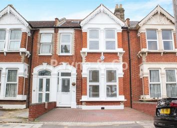 Thumbnail 5 bed terraced house for sale in Ingleby Road, Ilford, Essex