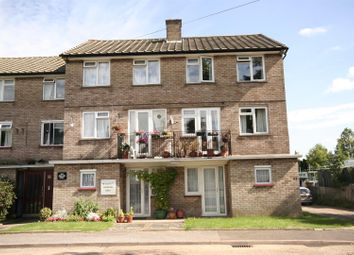 Thumbnail 1 bed flat for sale in London Road, Shenley, Radlett