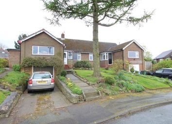 Thumbnail 2 bed semi-detached house to rent in Gleave Avenue, Bollington, Macclesfield