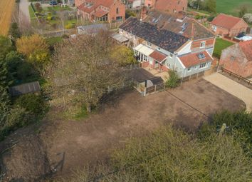 Thumbnail 3 bed cottage for sale in Honing Road, Dilham, North Walsham