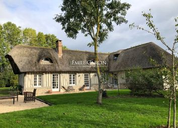 Thumbnail Property for sale in Le Bas Faulq, 14130 Le Faulq, France