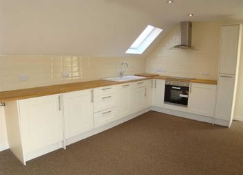 Thumbnail 1 bed property to rent in Church Street, Lenton, Nottingham