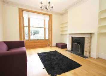 Thumbnail 1 bed flat to rent in Coningham Road, Shepherds Bush