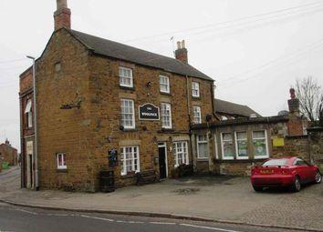 Pub/bar for sale in Market Hill, Rothwell, Kettering NN14