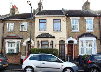 Thumbnail 2 bed terraced house for sale in Southwell Grove Road, Leytonstone