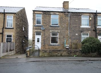 Thumbnail 2 bedroom terraced house for sale in Commonside, Batley, West Yorkshire