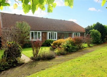 Thumbnail 2 bed terraced bungalow for sale in St. Johns, Woking, Surrey