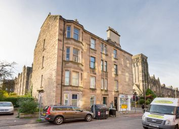 Thumbnail 4 bedroom flat for sale in 99 3F3 Viewforth, Bruntsfield, Edinburgh