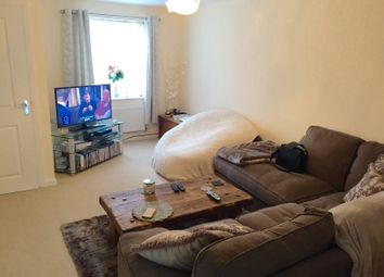 Thumbnail 3 bed end terrace house to rent in Merfield House, Merfield Close, Sarn, Bridgend