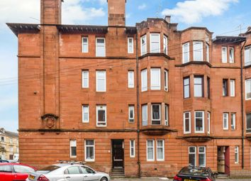 Thumbnail 1 bed flat for sale in Ettrick Place, Shawlands, Glasgow