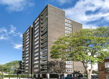 Thumbnail 2 bed flat for sale in Palgrave House, Fleet Road, London