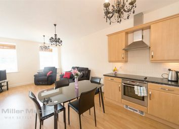 Thumbnail 1 bed flat for sale in Kiers Court, Horwich, Bolton, Lancashire