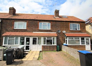 Thumbnail 2 bed property to rent in Dominion Close, Broadwater, Worthing