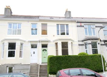 Thumbnail 2 bedroom property for sale in South View Terrace, Plymouth